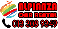 Alpianza Car Rental